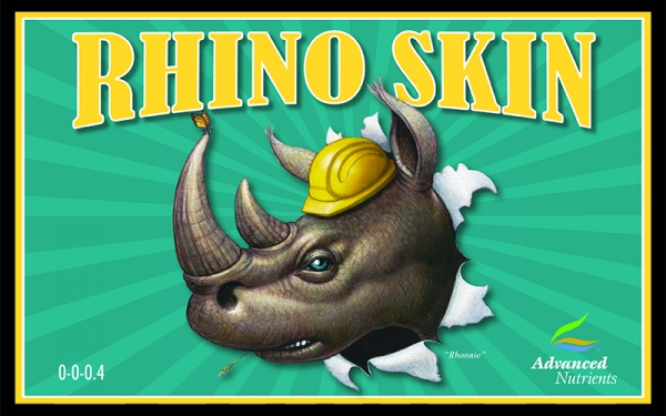 Rhino Skin helps protect your plants from a variety of problems, including those associated with temperature difficulties.